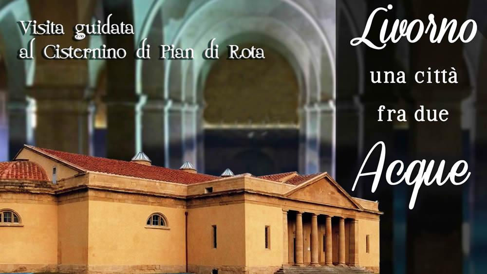 Visita Cisternino