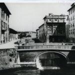 1. Facciata del Teatro degli Avvalorati Album 41 n. 104 inv. 1028343