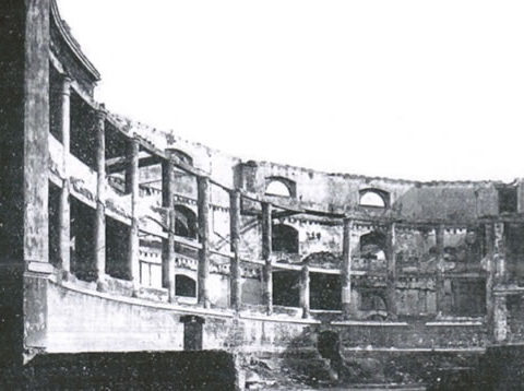4. arena garibaldi