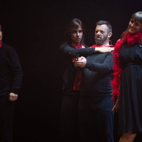 Anacronistici - Effetto Venezia 2017 -02