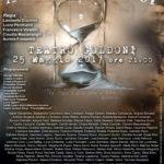 Anacronistici - Effetto Venezia 2017 -19