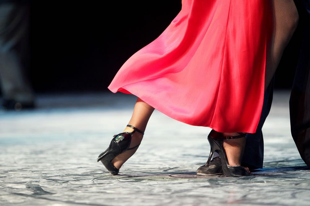 Effetto Venezia Tango