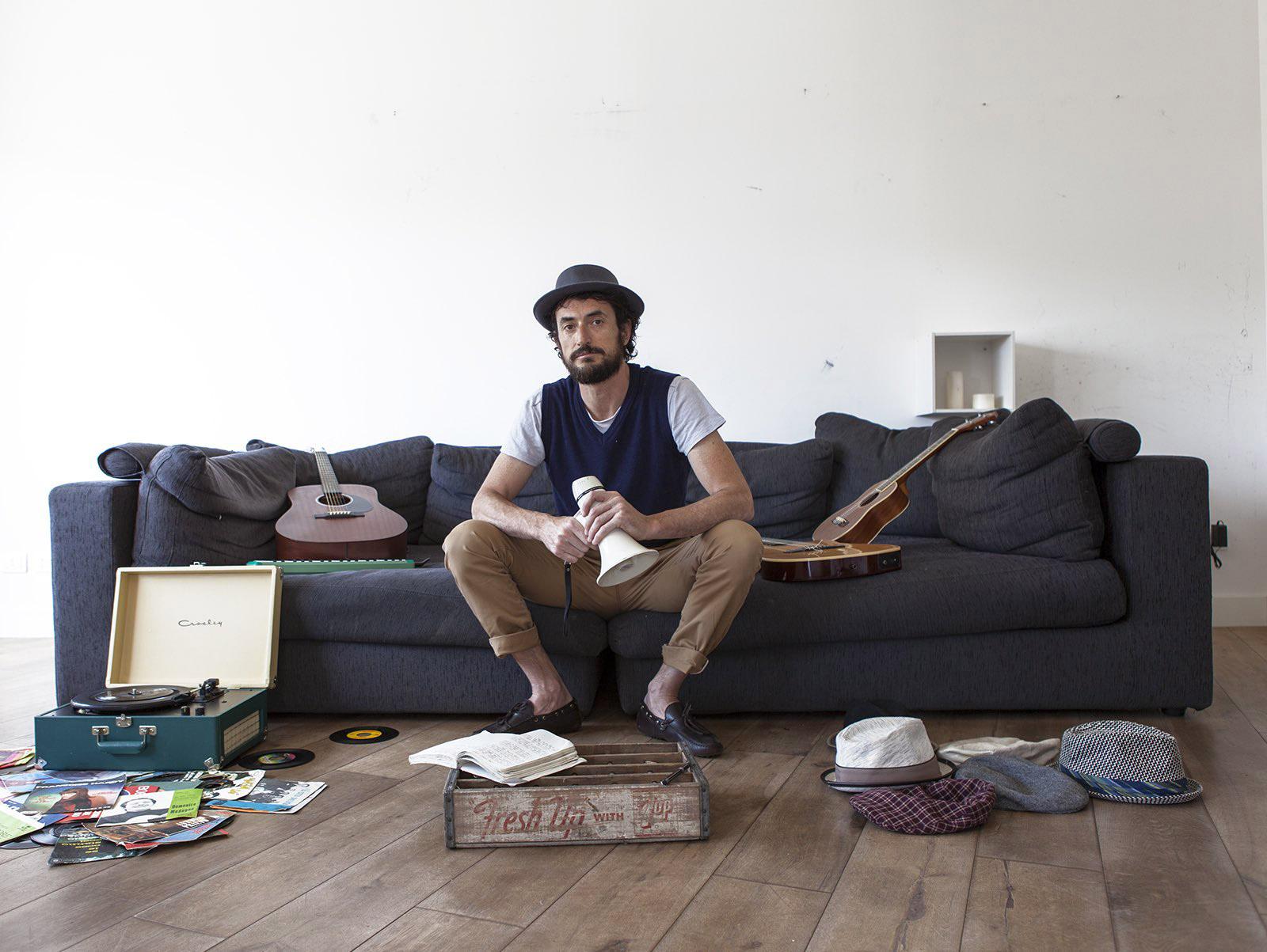 Fabrizio Pocci e il Laboratorio – Effetto Venezia 2017