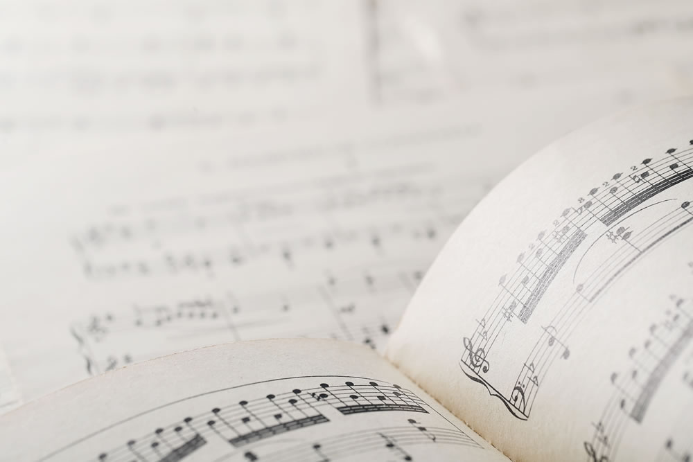 Percorsi musicali