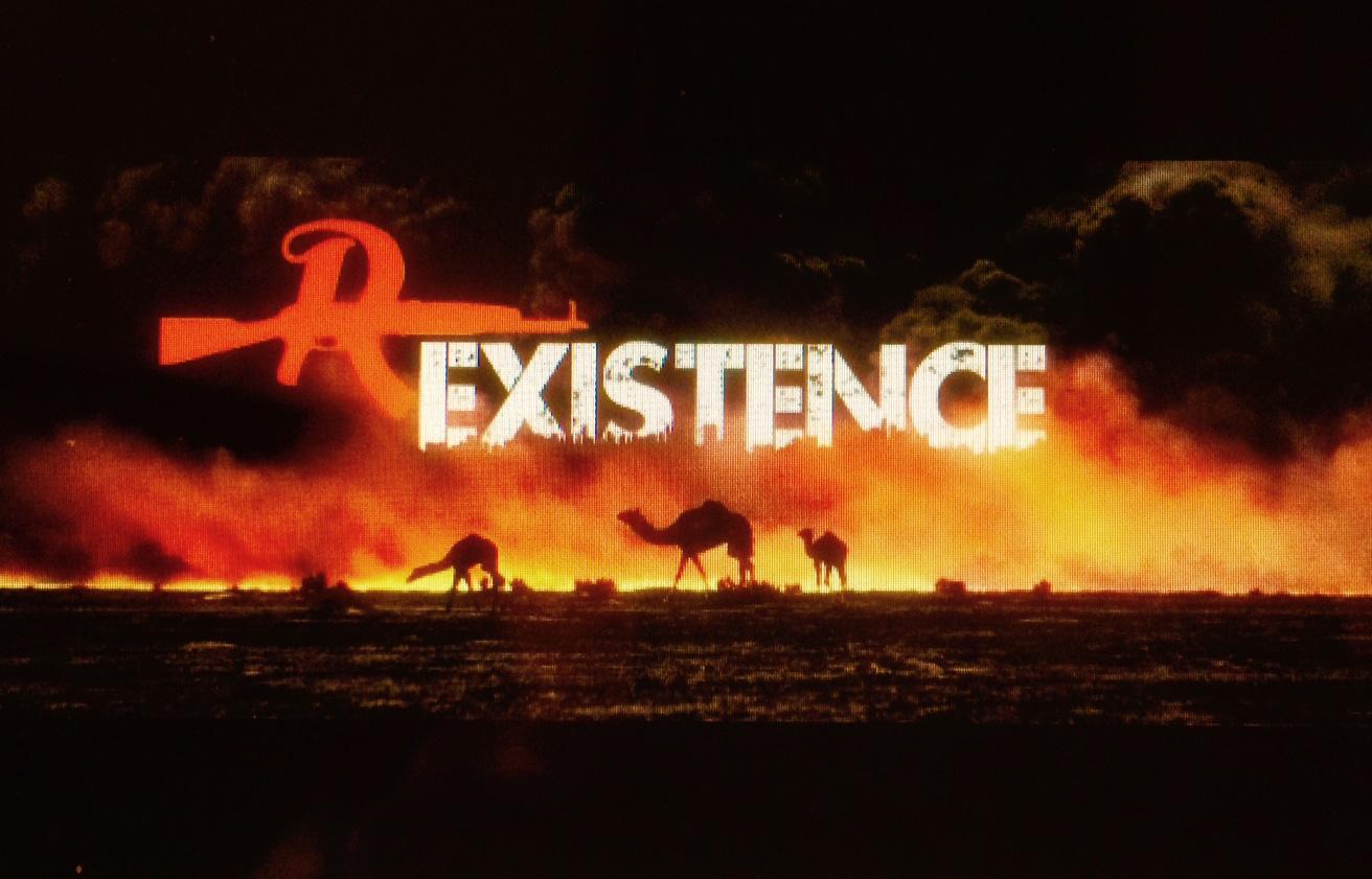 R-Existence. Effetto Venezia 2017