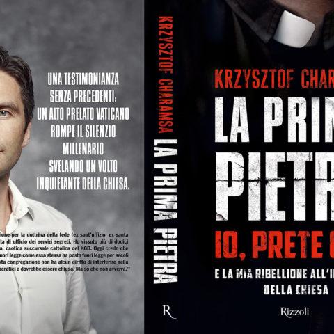Charamsa, La prima pietra. Effetto Venezia 2017