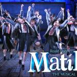 Grazie, Matilda - Effetto Venezia 2017