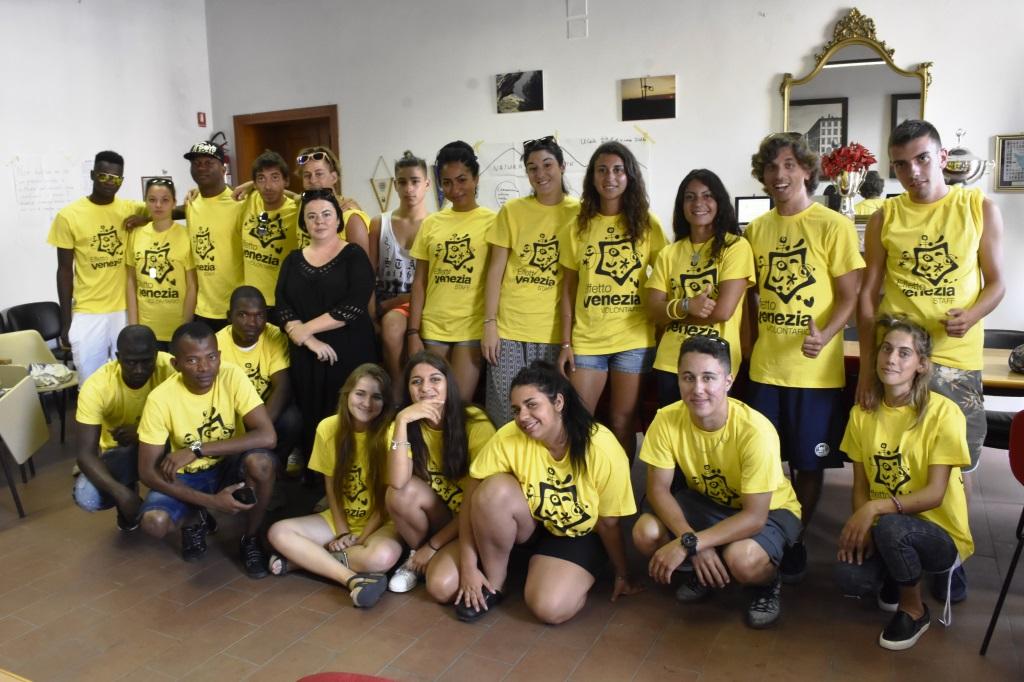 volontari-effetto-venezia-2017