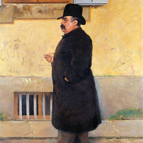 vittorio-corcos-yorick-pietro-coccoluto-ferrigni-1889