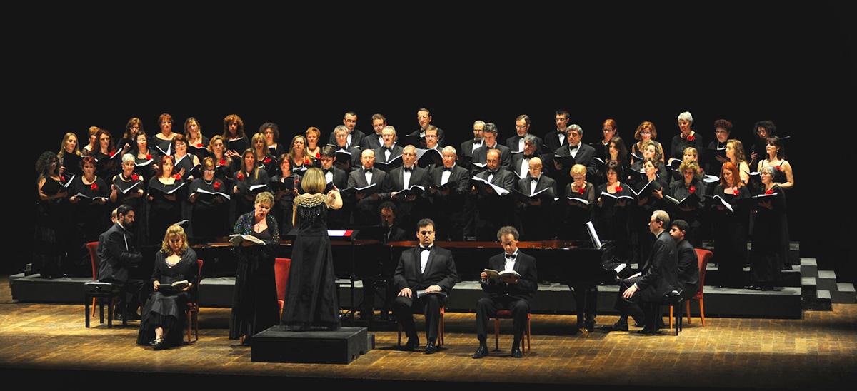 Accademia Vocale Citta di Livorno