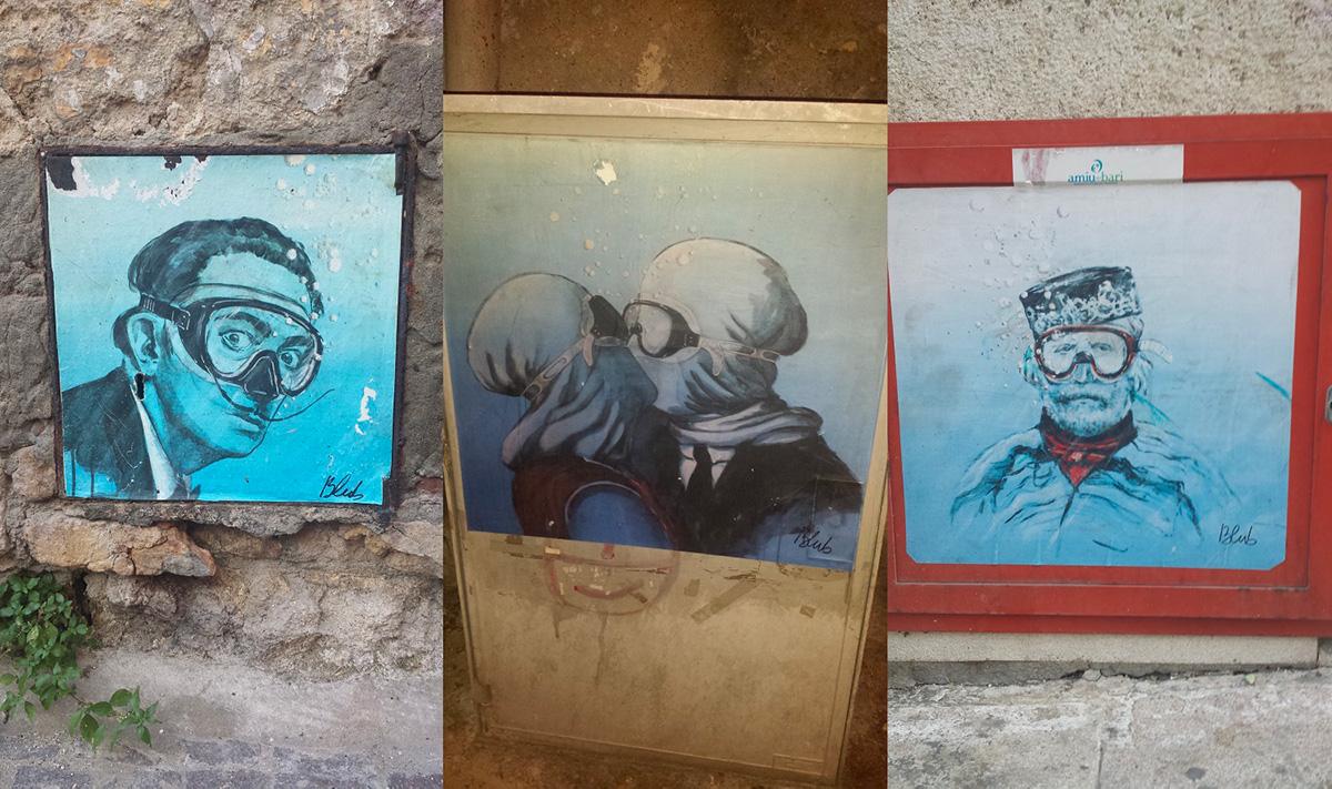 Street Art • Effetto Venezia 2018