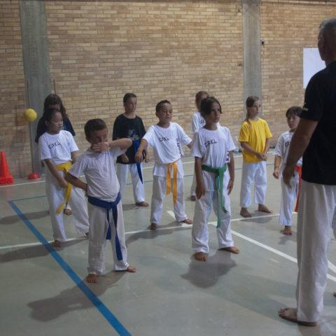 Comitato Provinciale Karate Livorno Fijikam e Zen Club - 03
