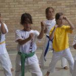 Comitato Provinciale Karate Livorno Fijikam e Zen Club - 13