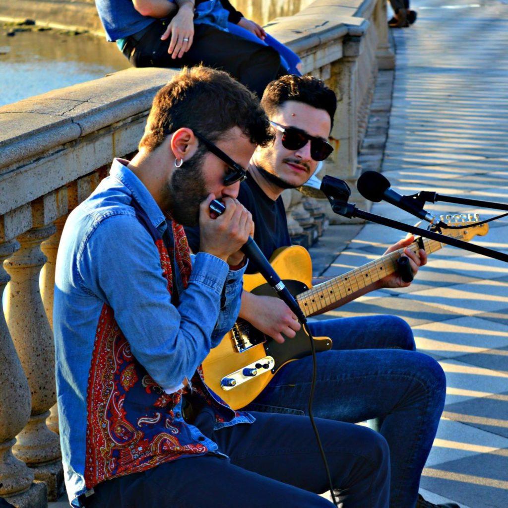 Delta Ramblers • Effetto Venezia 2018