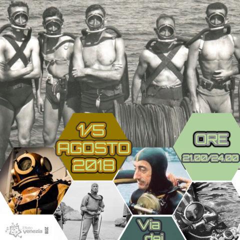 Effetto Sub • Effetto Venezia 2018