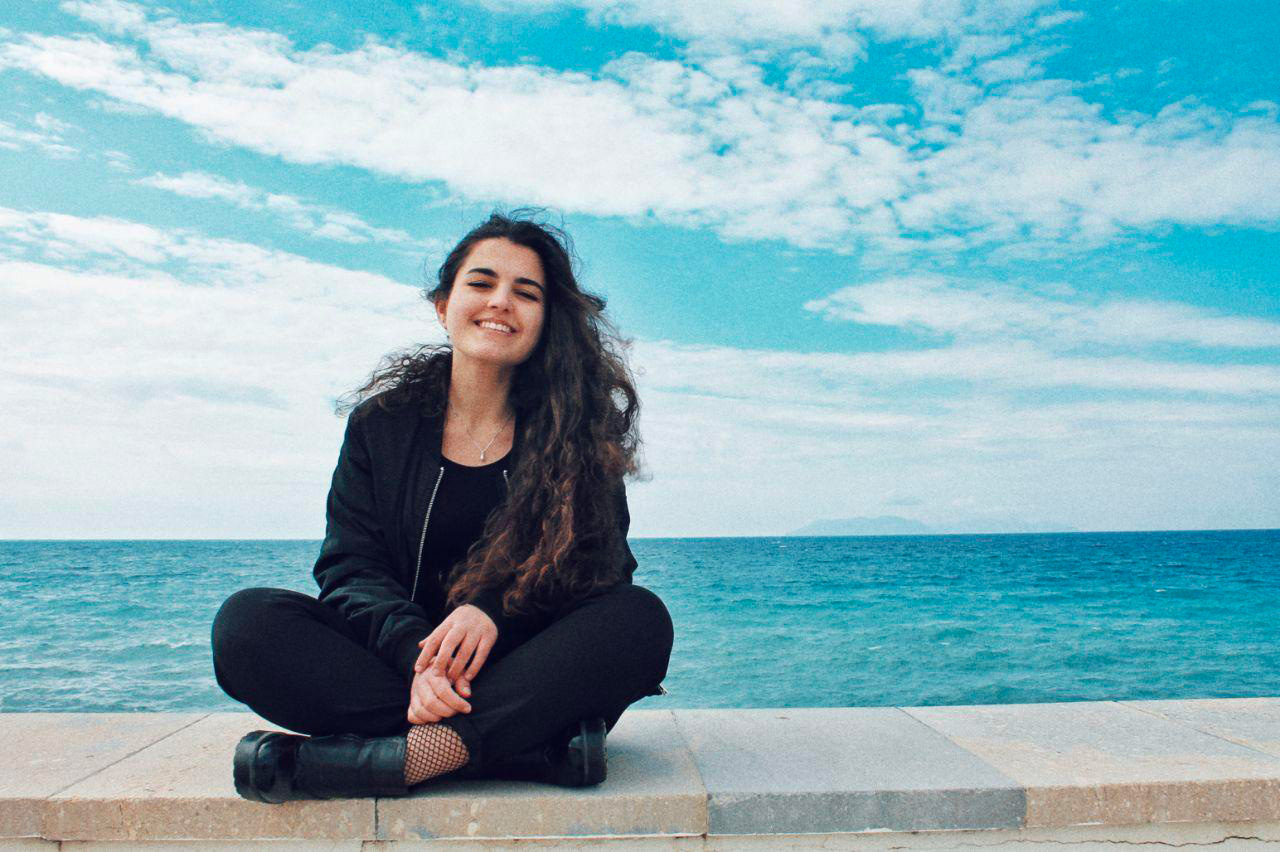 Eleonora Biancani • Effetto Venezia 2018