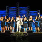 Jubilation Gospel Choir Effetto Venezia 2018