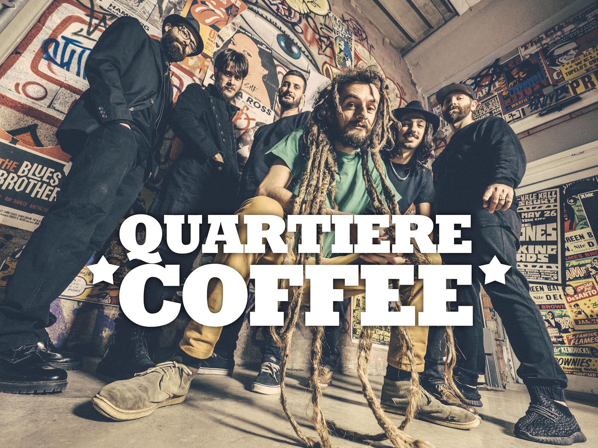 Quartiere Coffee