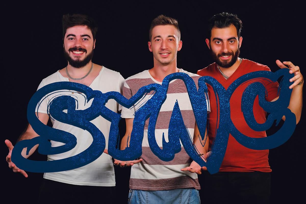 Sync • Effetto Venezia 2018