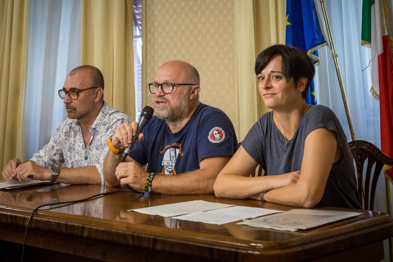 Conferenza stampa chiusura Effetto Venezia 2018 – 003