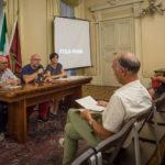 Conferenza stampa chiusura Effetto Venezia 2018 - 004