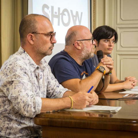 Conferenza stampa chiusura Effetto Venezia 2018 - 007