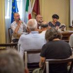 Conferenza stampa chiusura Effetto Venezia 2018 - 009