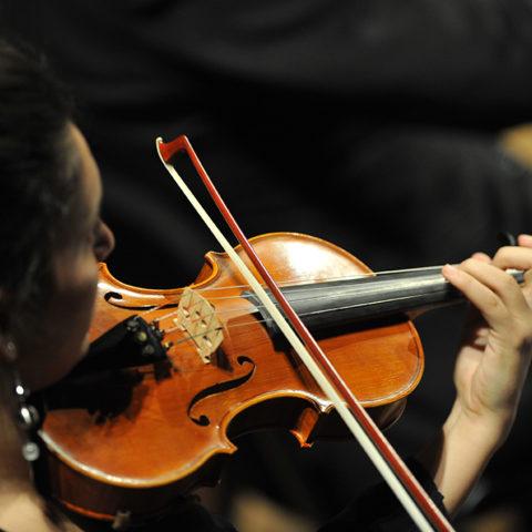 Concerto mascagni