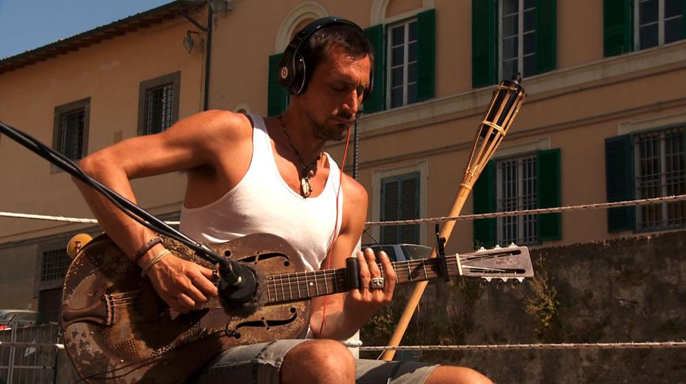 Spazio_Blues_Roberto_Luti