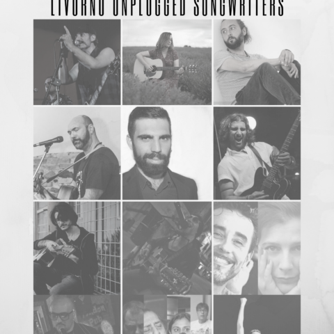 6.2 Livorno Unplugged Songwriters 30 AGOSTO