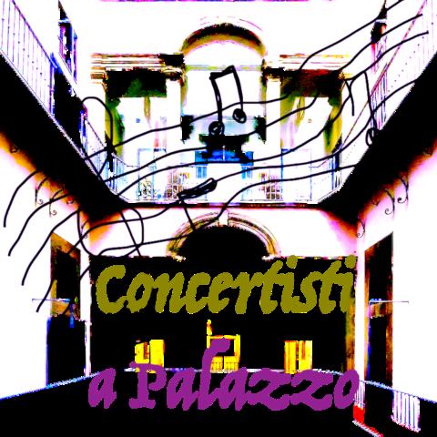 concertisti a palazzo
