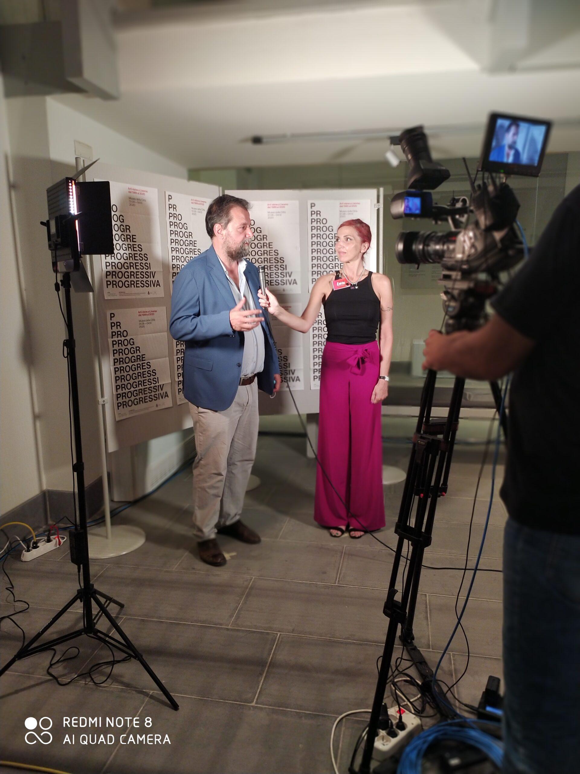 Intervista Livù a Simone Lenzi 2