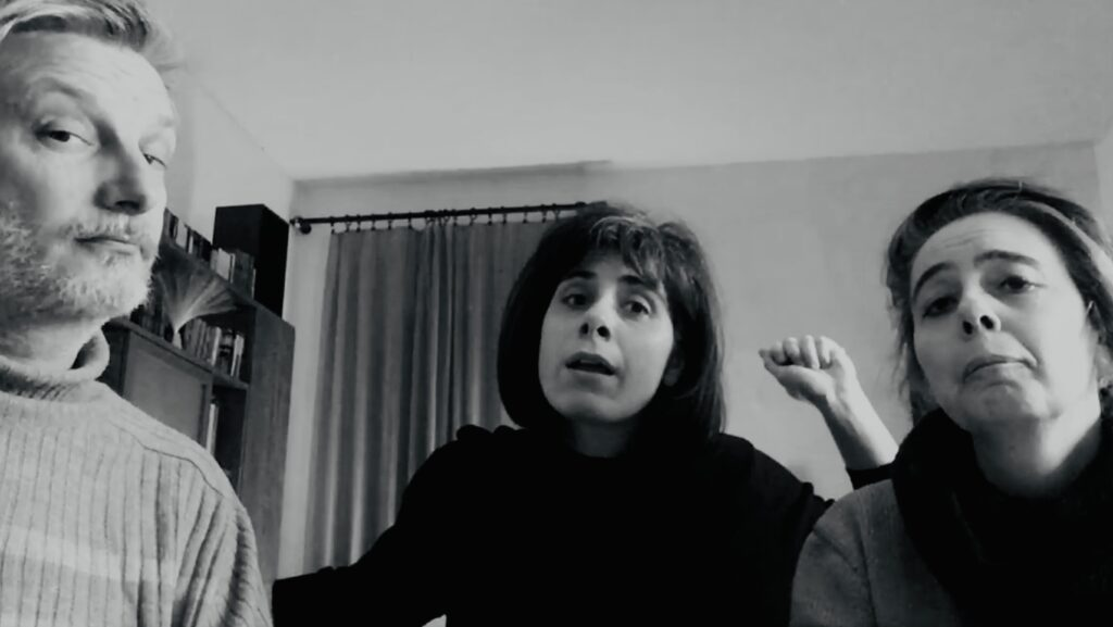 Marina P Falca Milioni