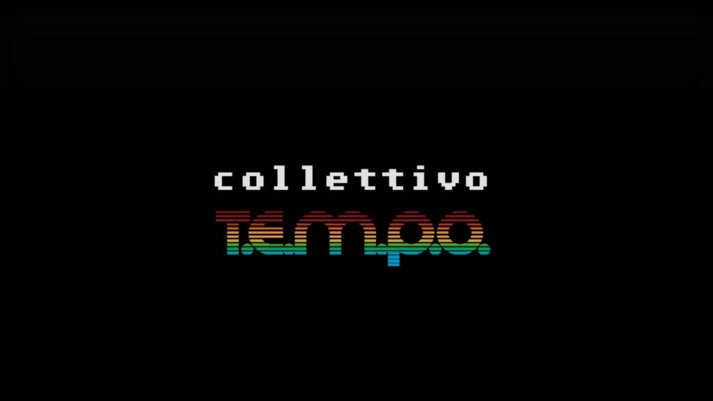 Logo Collettivo T.E.M.P.O